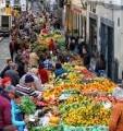 イタリア市場