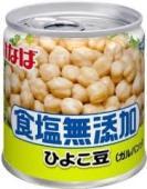 ひよこ豆缶詰