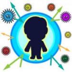 サルモネラ菌の症状と子供や幼児が感染しやすいクセ~予防方法は?~
