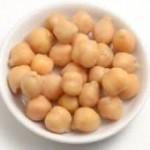 ひよこ豆の栄養価は?~戻し方も簡単!女性の悩みや美肌におすすめ~